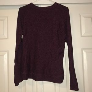 lulu long sleeve